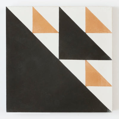 GREG NATALE SIENNA CEMENT TILE