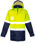 HI VIS ULTRALITE WATERPROOF JACKET  ZJ357
