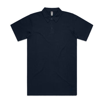 MENS CHAD POLO - 5402