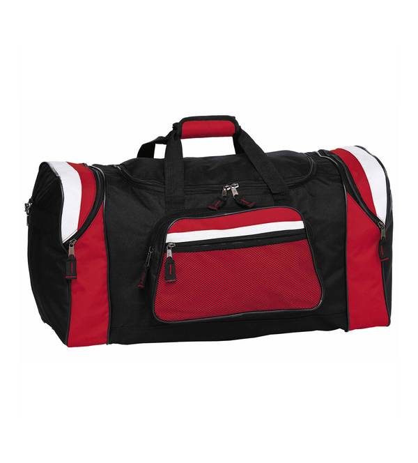 Contrast Gear Sports Bag  BCTS