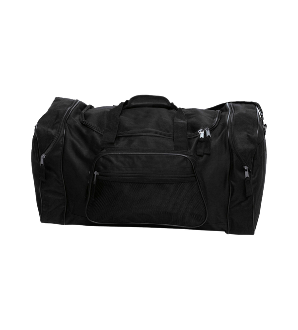 Plain Sports Bag  BPS