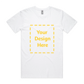 Create your own T-shirt - White