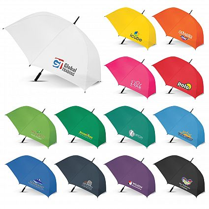 Hydra Sports Umbrella - Colour Match (25pcs)