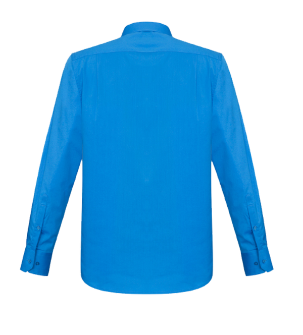 MENS MONACO LONG SLEEVE SHIRT   S770ML