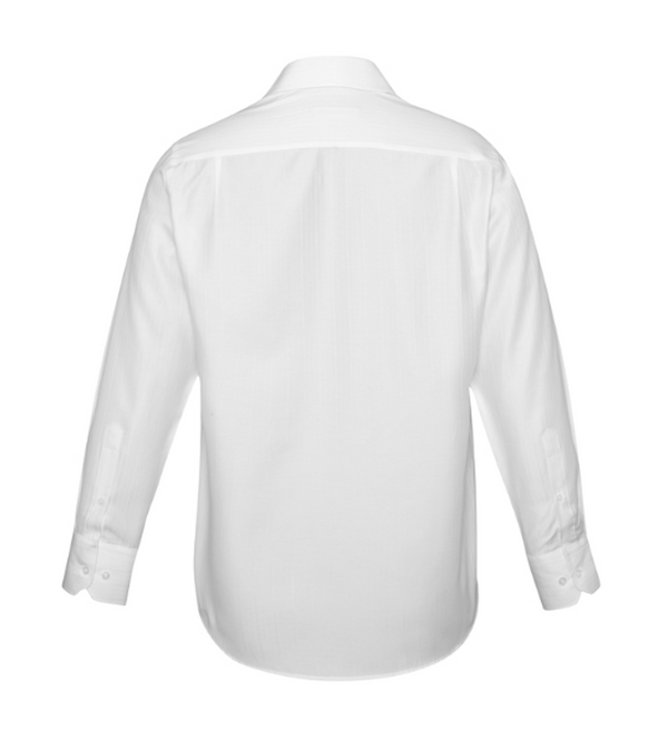 MENS PRESTON LONG SLEEVE SHIRT   S312ML