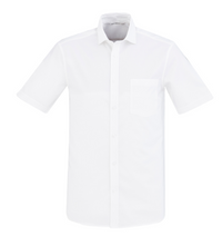 MENS REGENT SHORT SLEEVE SHIRT   S912MS