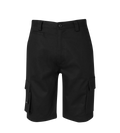 MERCERISED MULTI POCKET SHORT  6NMS