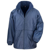ADULTS CORE DRI-WARM & LIGHT JACKET  R203X