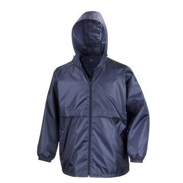 ADULTS CORE LIGHTWEIGHT JACKET  R205X