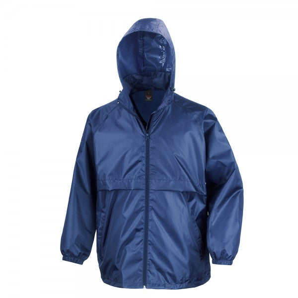 ADULTS CORE WINDCHEATER JACKET  R204X