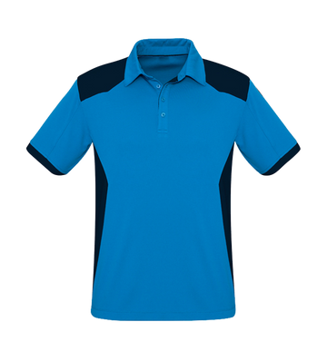 MENS RIVAL POLO   P705MS