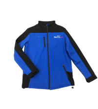 Custom Softshell Jacket