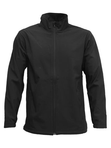 SSA Mens 3K Softshell Jacket