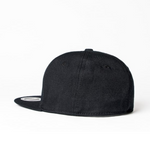 U Flex Flat Peak Fitted Cap U15604