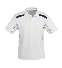 MENS UNITED POLO   P244MS