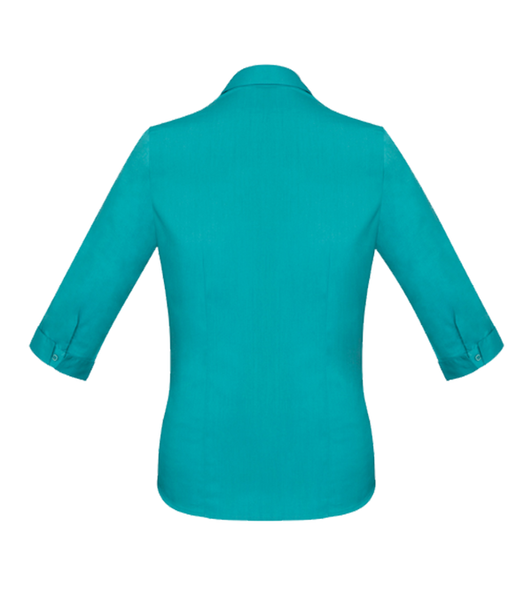 WOMENS MONACO 3/4 SLEEVE SHIRT   S770LT