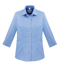 WOMENS REGENT 3/4 SHIRT   S912LT