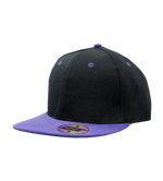 Premium American Twill Snap Back - Pro Styling