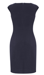 WOMENS AUDREY DRESS  BS730L