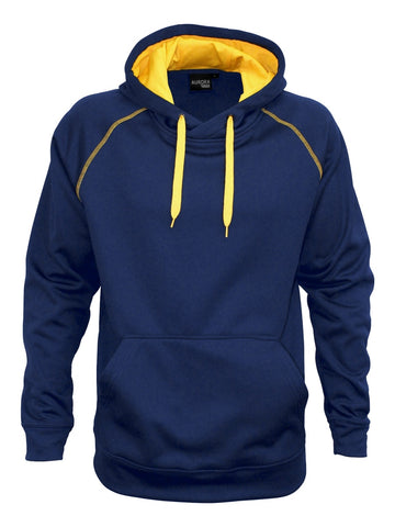 PERFORMANCE PULLOVER HOODIE  XTH