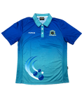 Custom Sublimated Bowls Polo
