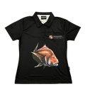 Custom Sublimated Fishing Polo shirts