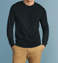 2400 Gildan Ultra Cotton Adult Long Sleeve T-Shirt