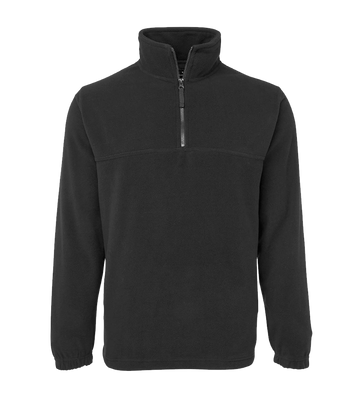 HALF ZIP POLAR FLEECE 3PH