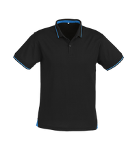 MENS JET POLO   P226MS
