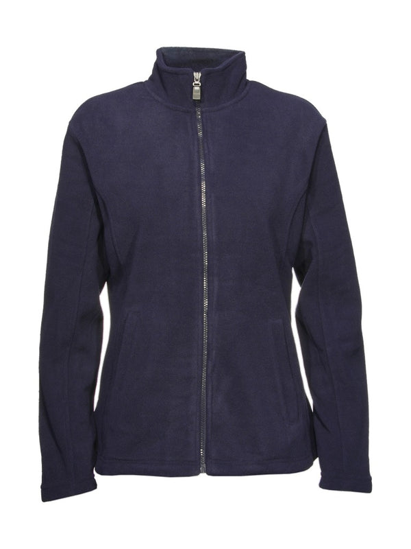 PJW Womens Microfleece Jacket
