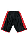 Basketball Shorts- Bocini