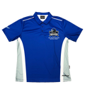 Custom Sublimated Sports Polo shirts