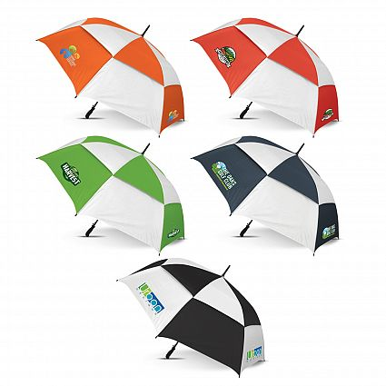 Trident Sports Umbrella - Checkmate (25pcs)
