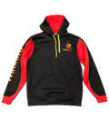 Custom Sublimated Water Polo Hoodies