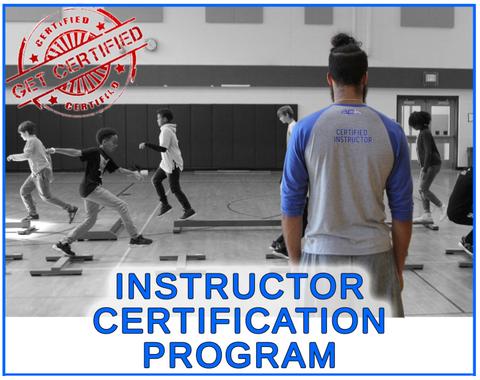 Instructor Certification - Level II - Tamp FL - March 19-21 - ONLY 2 SPOTS LEFT