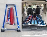 Portable Parkour Rail Kit