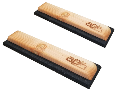 Precision Sticks™ - Jump and Balance Trainers - Select Naturals