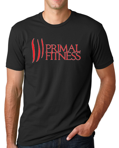 Primal Fitness T-Shirt
