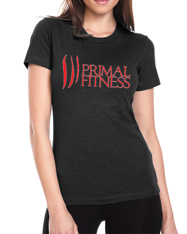 Women's Primal Fitness T-Shirt