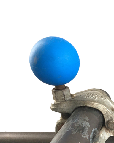 ScaffSafe - Scaffolding Bolt Protectors