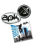 APK Sticker Pack