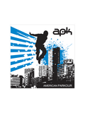 APK Ignition Sticker
