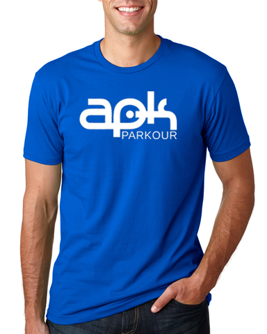 APK Original Parkour T-Shirt