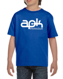 Kids APK Original Parkour T-Shirt