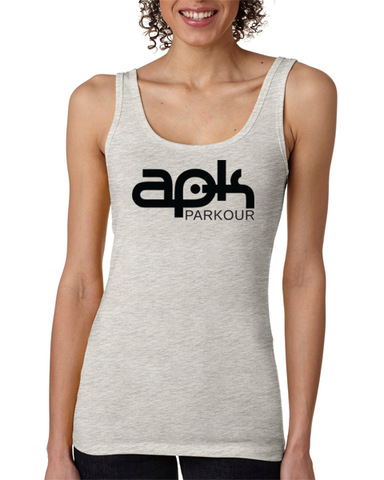 Women's APK Original Parkour Tank