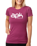 Women's APK Original Parkour T-Shirt