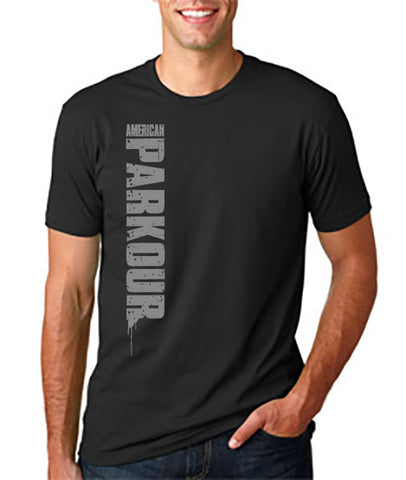 Vertical Parkour Shirt