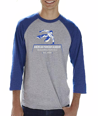 "APK Academy ""Speed Vault"" Shirt"