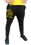 Tribe Dart Frog Joggers