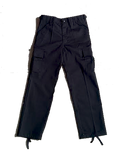 Kids Parkour Combat Training Pants
